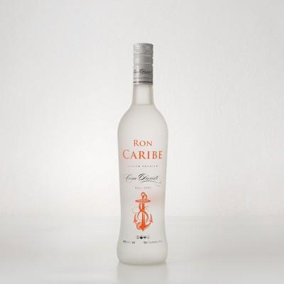 Ron Caribe Silver Premium