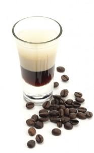 Drinken Cafetino Shot