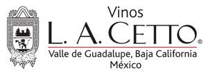 LA CETTO Logotyp