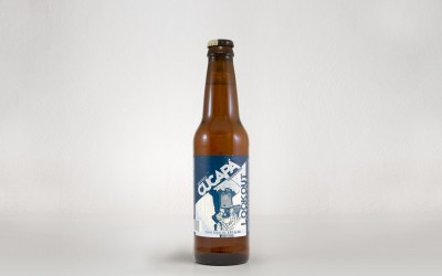 Cucapá Lookout Blonde Ale